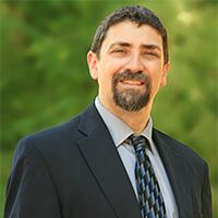 Dr. Scott Smith, Associate Pastor